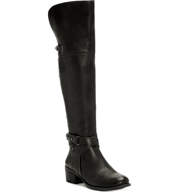 9c56c38e67b5d Vince Camuto Bestant Over-the-Knee Boots