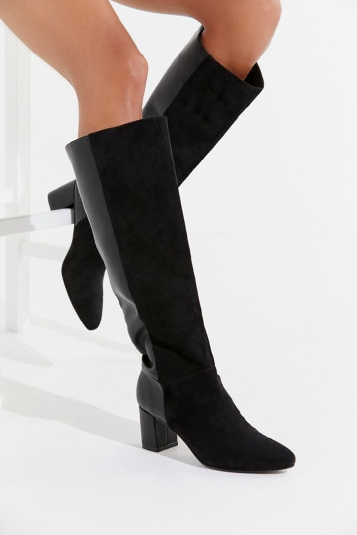 UO Donna Knee-High Boots