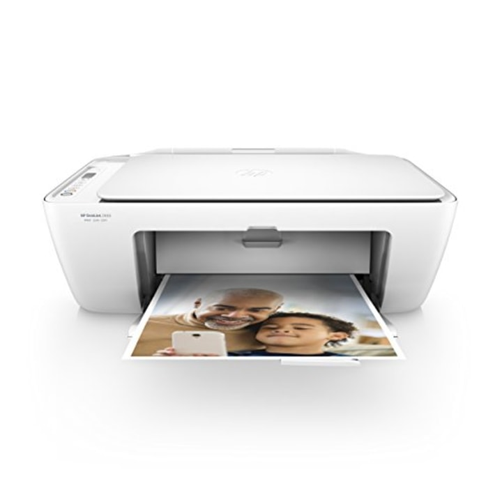 This all-in-one printer is a great deal — and it includes free ink