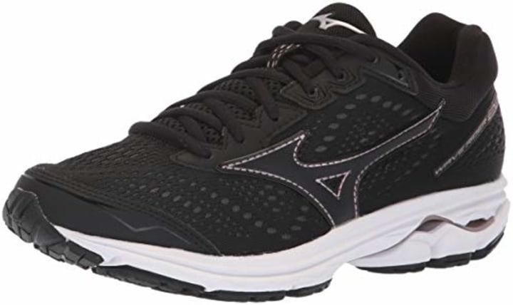 scarpe running mizuno o asics womens