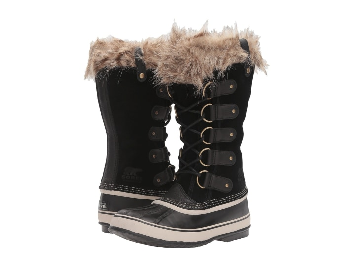 20f6de5cb The 25 best snow boots for women