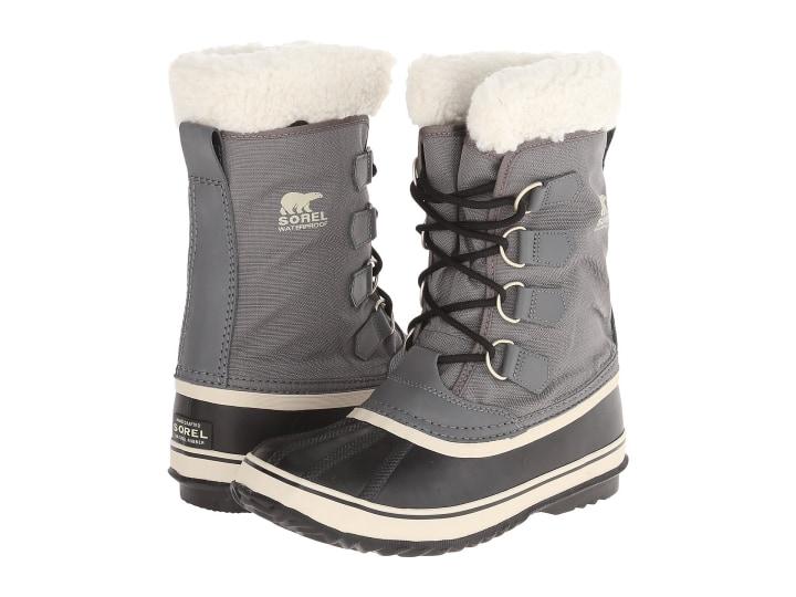 8696a9c2ce3 The 25 best snow boots for women