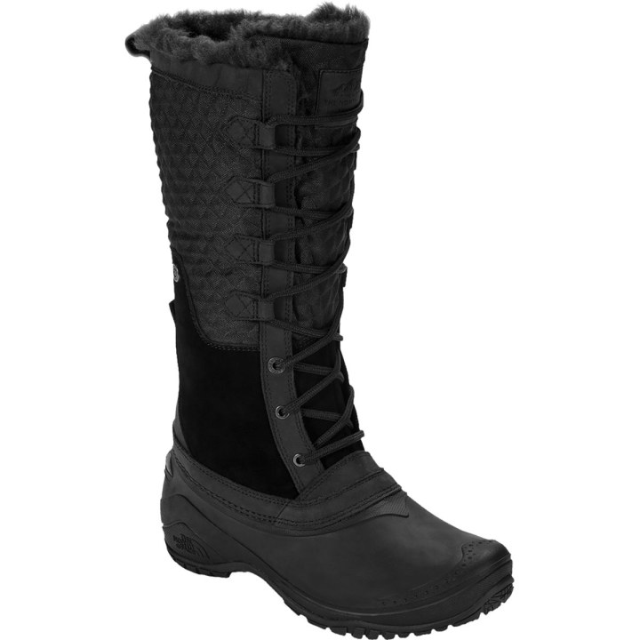 9c0d9378a The North Face Shellista III Tall Boot