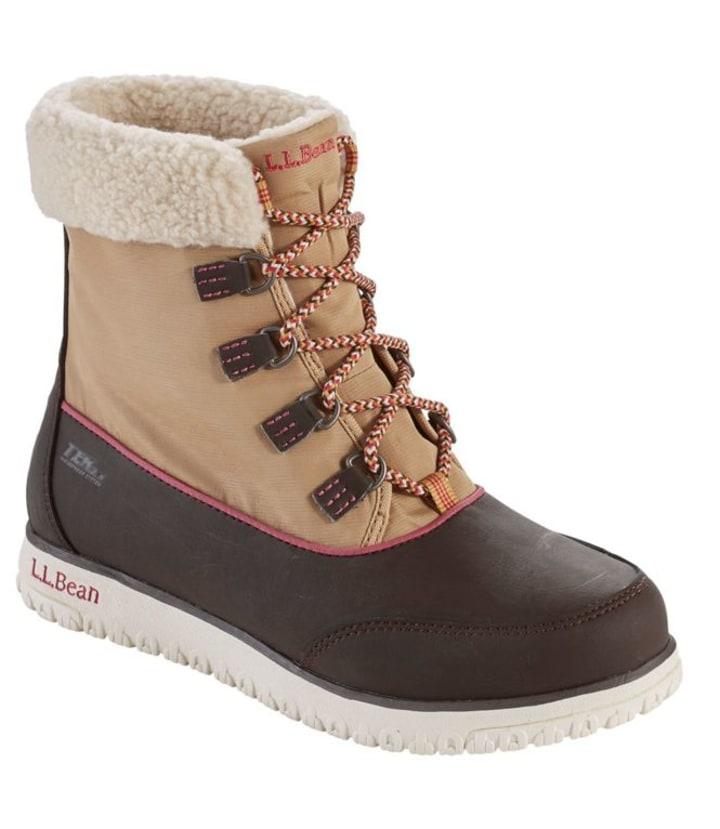 7b0699203 L.L. Bean Ultralight Waterproof Pac Boots