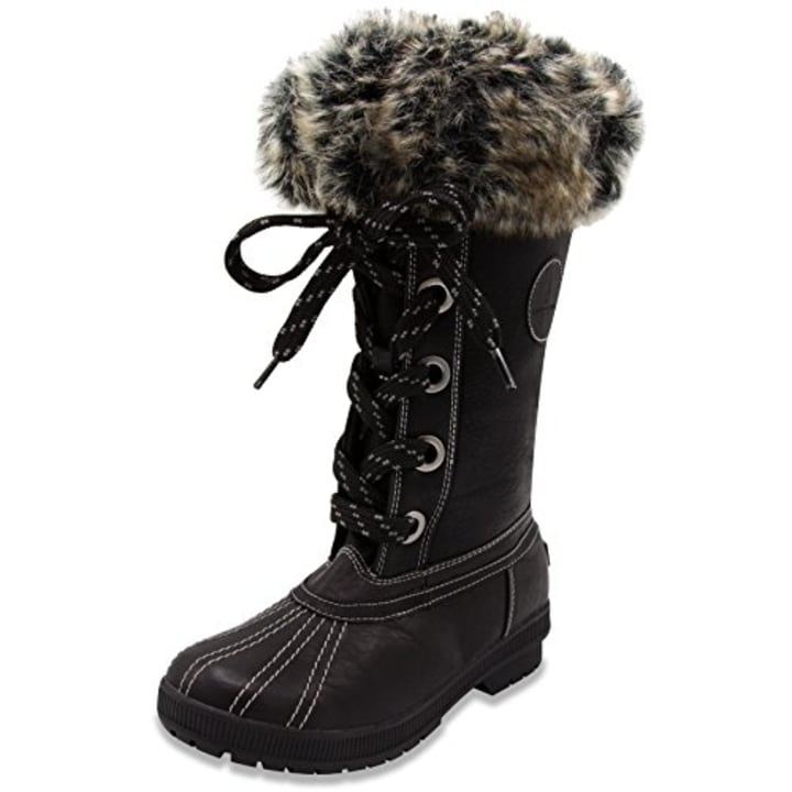 c4b90d1073f97 The 25 best snow boots for women