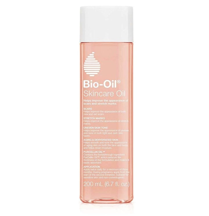 Bio-Oil review: Can Bio-Oil help with scars and stretch marks?