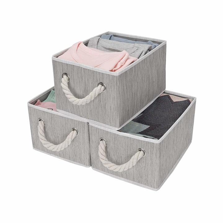 Storageworks Storage Bin