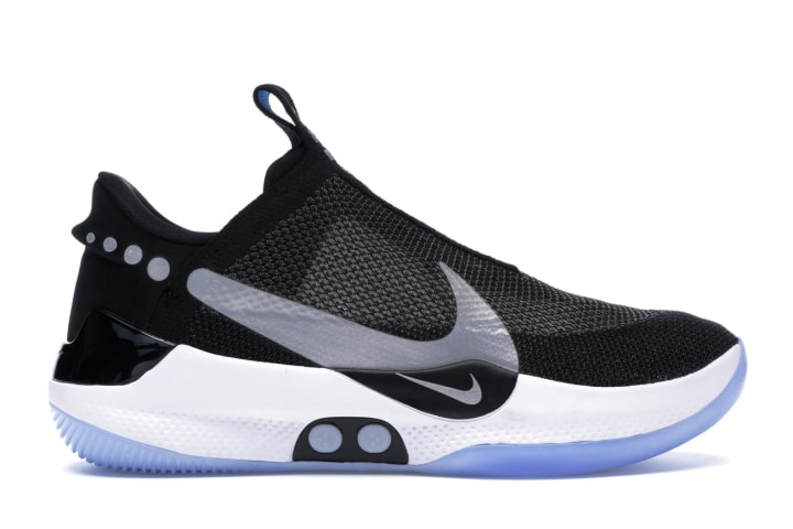 cdd2f19acd4c Nike just released their latest version of self-lacing sneakers