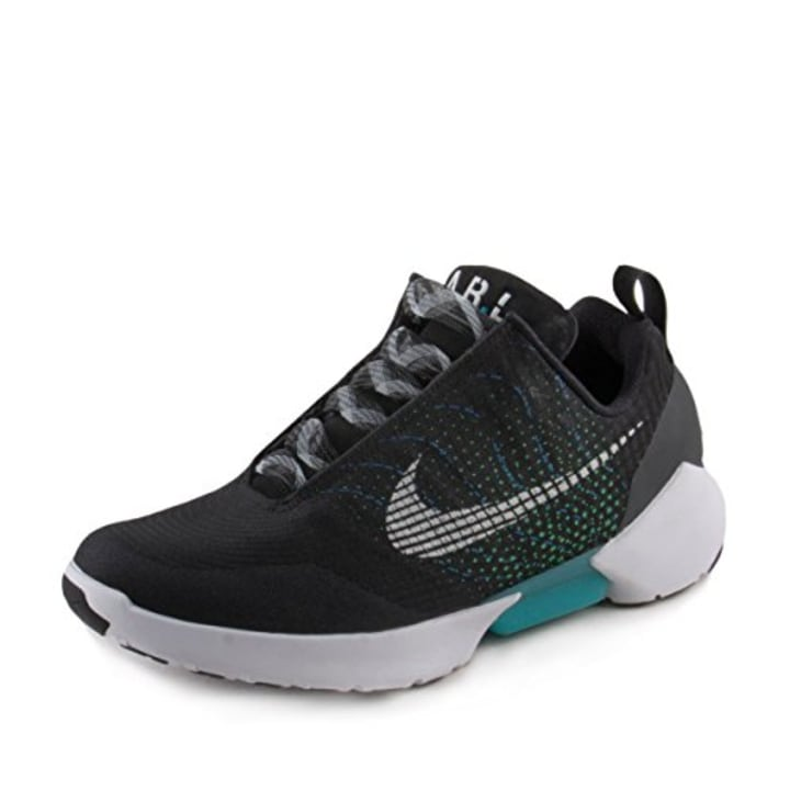 511f84bc147 Nike just released their latest version of self-lacing sneakers
