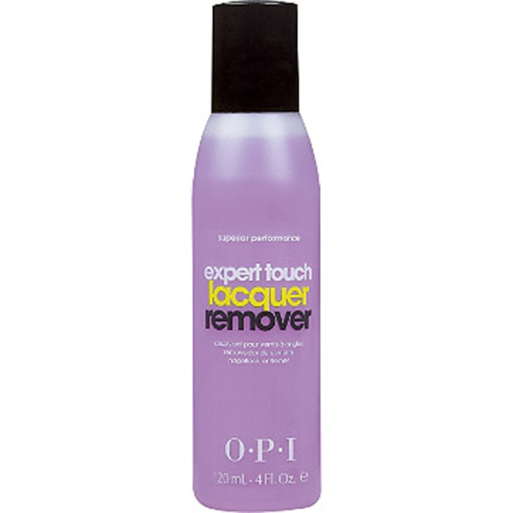 The 13 best nail polish removers