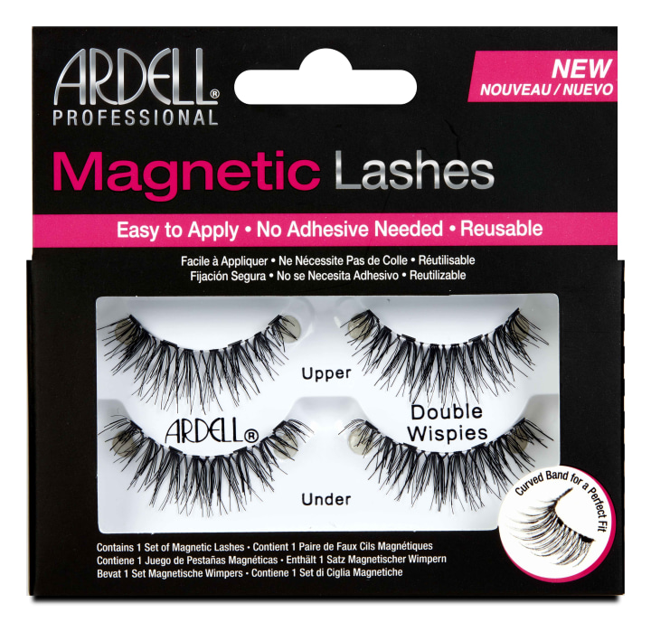 90a60460a57 Ardell Magnetic Lash Double Whispies