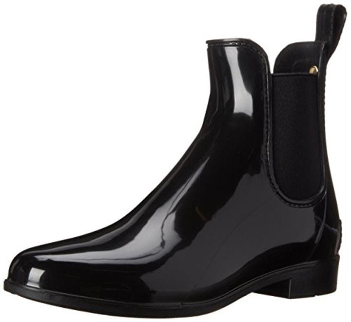 Rain Boots For Petite Women