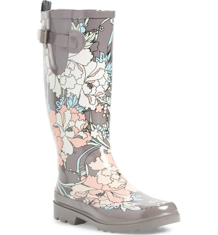 10 Best Rain Boots For Women 2019