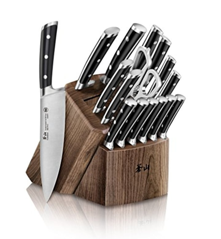 The Best Kitchen Knife Sets And Chef S Knives Of 2020