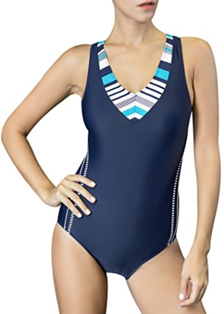 0591d94011858 The best one-piece swimsuits to flatter every body shape in 2019