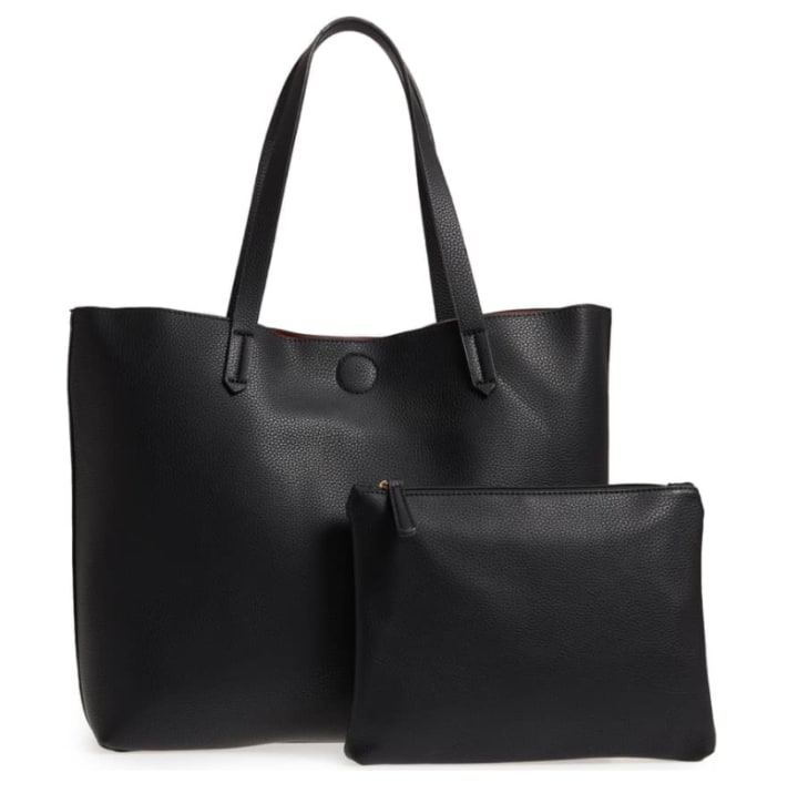 fa2889d35c8 18 best tote bags 2019  Our favorite tote bags for work and travel