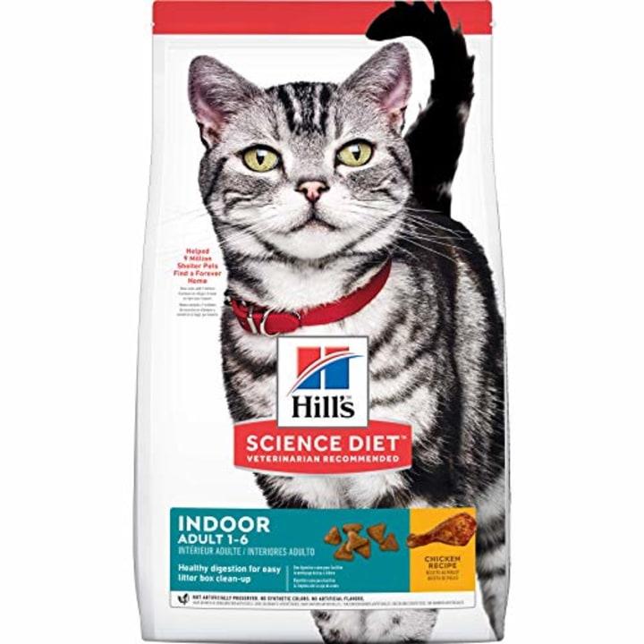 The 6 Best Cat Foods To Buy In 2019