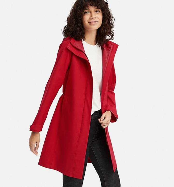 good selling innovative design best website The 15 best raincoats for women 2019