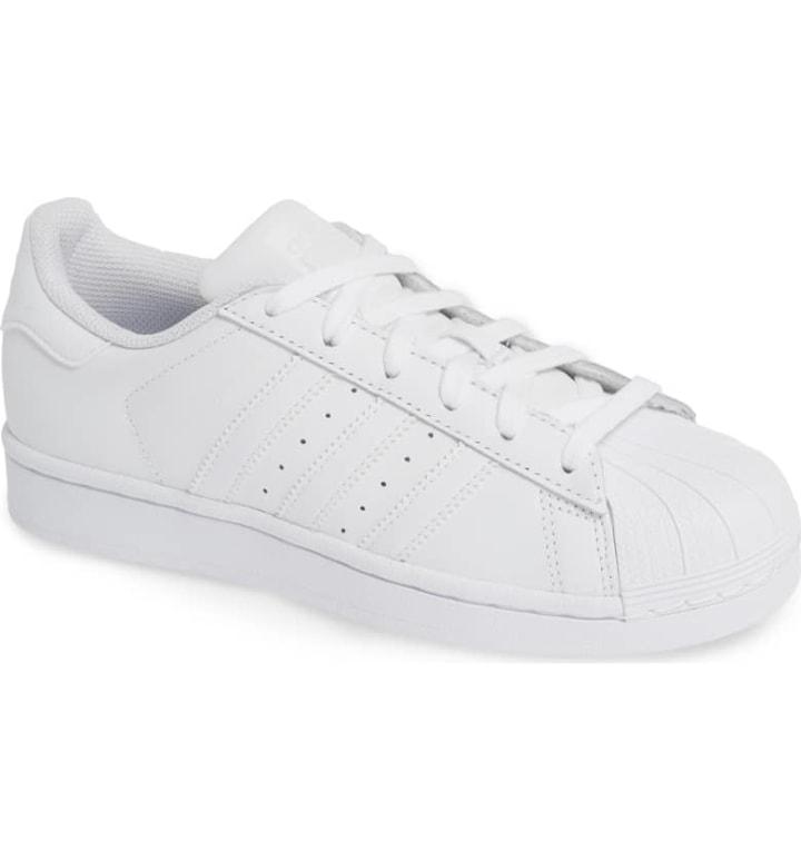 purchase cheap f4e17 9858d Adidas Superstar Sneaker