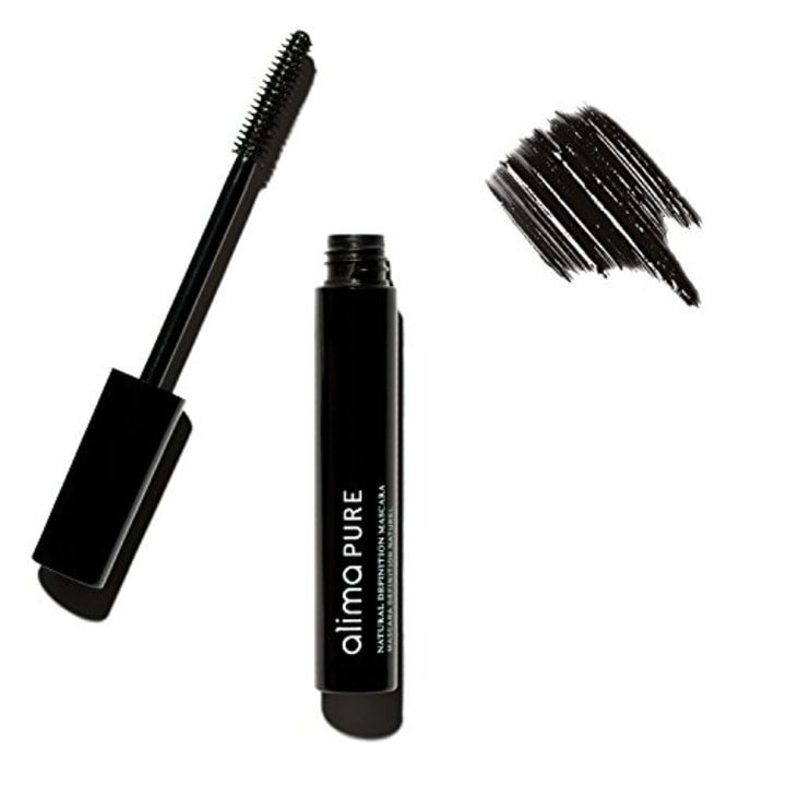 Best mascara for sensitive eyes 2019
