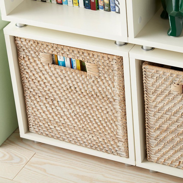 10 thing to help declutter your fridge, bathroom and entryway