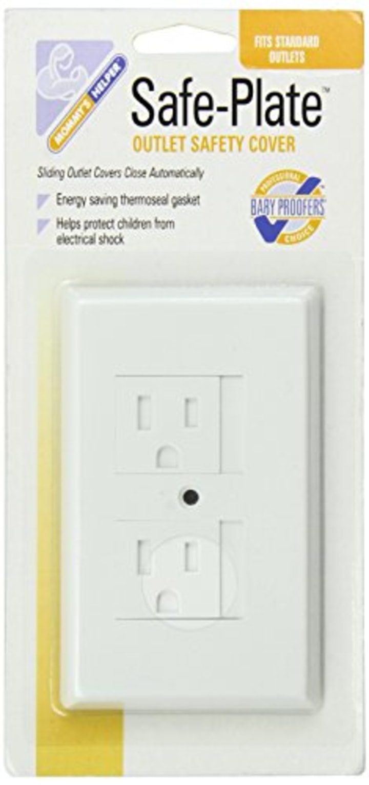 How To Baby Proof Your House 13 Baby Proofing Tips And