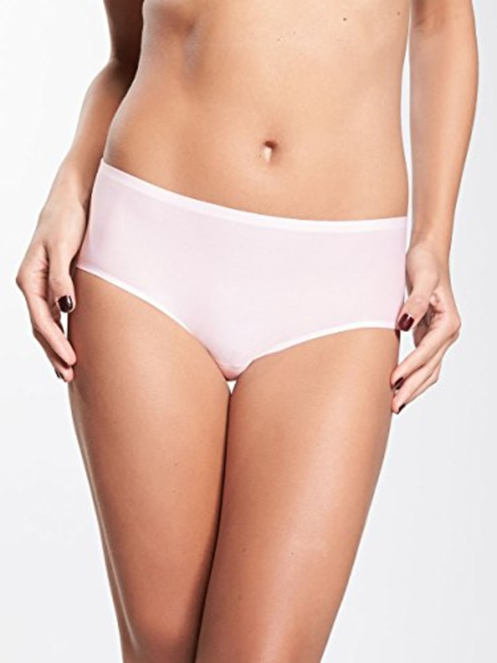 2be7e30d3ac7 Chantelle Women's Soft Stretch One Size Regular Rise Hipster