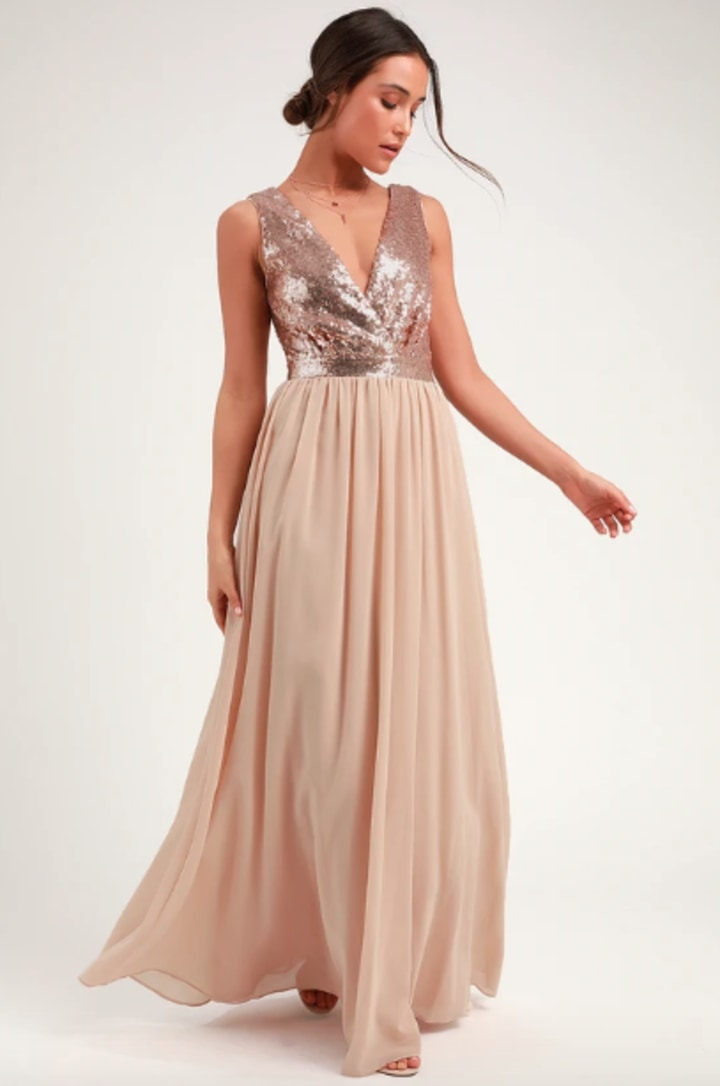 d69845c1a55 The top prom dress styles to buy now in 2019