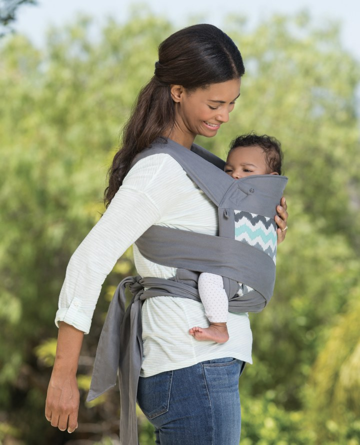 The Best Baby Carriers 2019