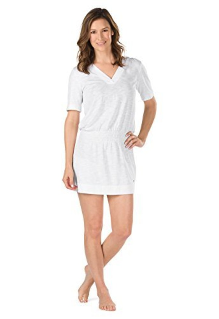 fec471f25c26d Best swimsuit cover-ups and kaftans and where to buy them