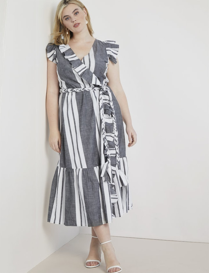 8c732634742 15 best maxi and long dresses for summer 2019