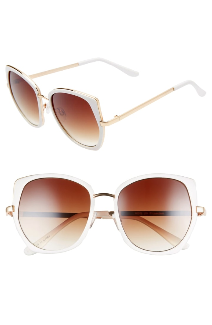 818f6e472a37 12 best sunglasses for women based on your face shape