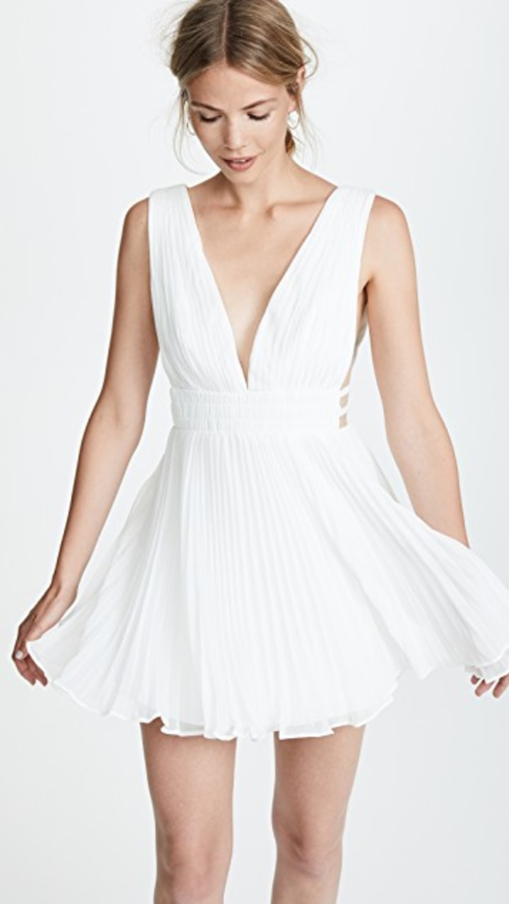 15 Graduation Dress Ideas For High School And College 2019