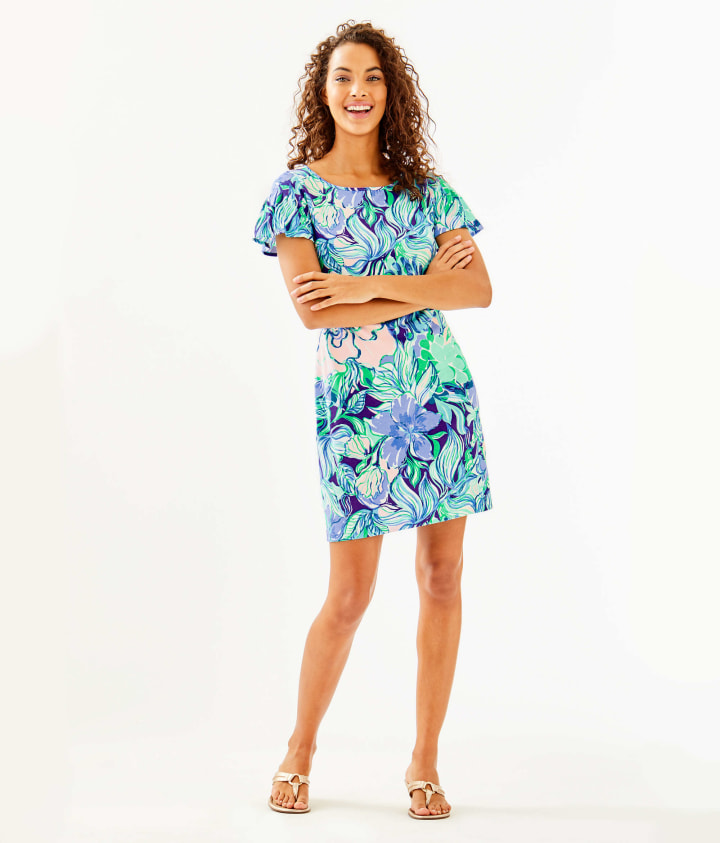 3646bc3363037 8 floral dresses for women