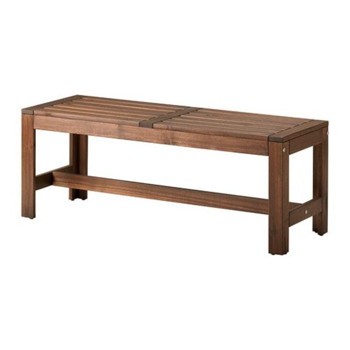 Applaro Outdoor Bench