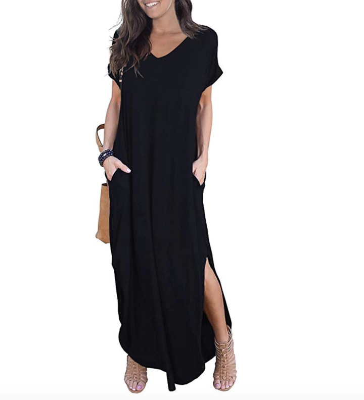 221f6dfb18c We tried the  24 maxi dress that s taking over Amazon