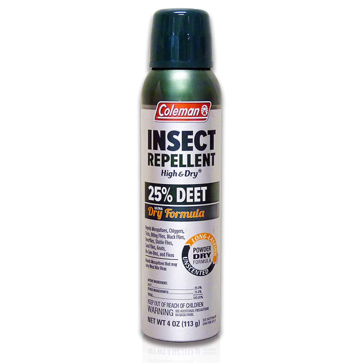 5 Best Mosquito Repellents And Bug Sprays In 2019 From Consumer