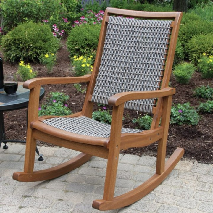 Norton Rocking Chair