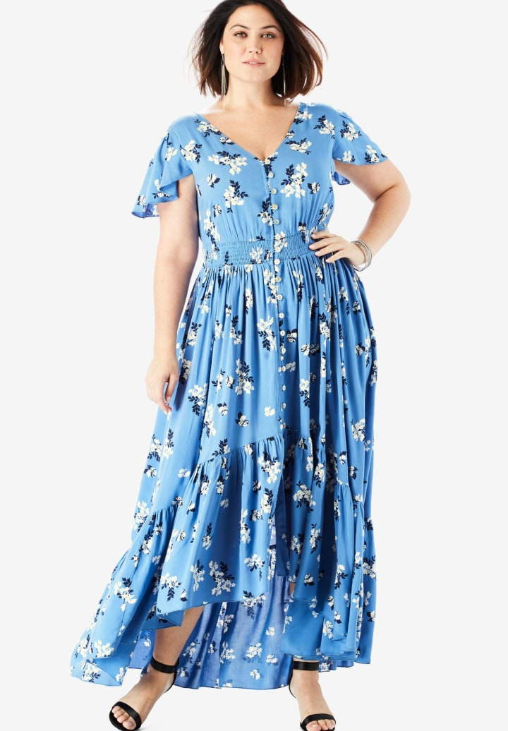 4c4e039b8f The best plus-size dresses for summer 2019