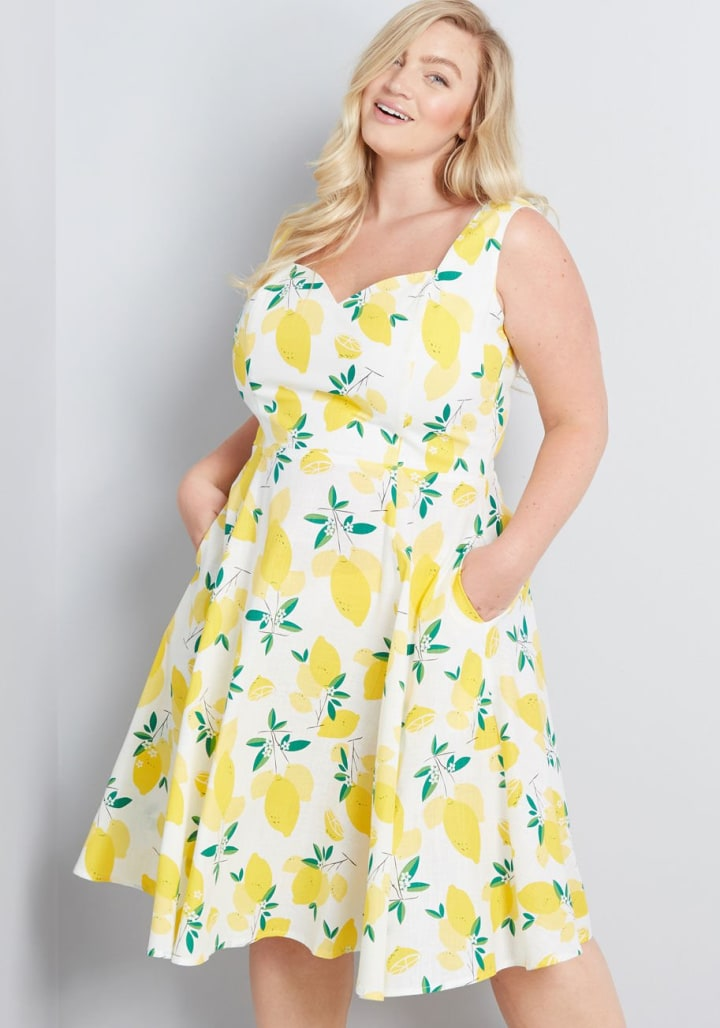 54703f9620b The best plus-size dresses for summer 2019