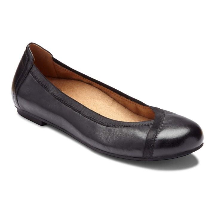 Vionic Shoes Review