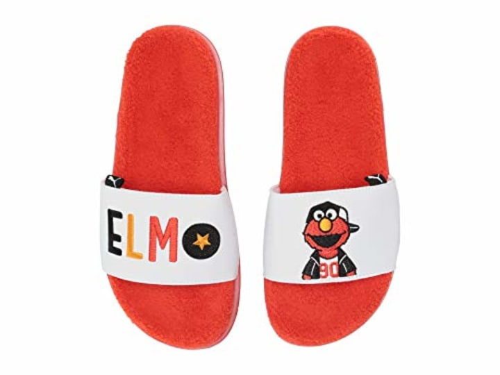 Cute Sesame Street and Elmo kids' clothes and accessories