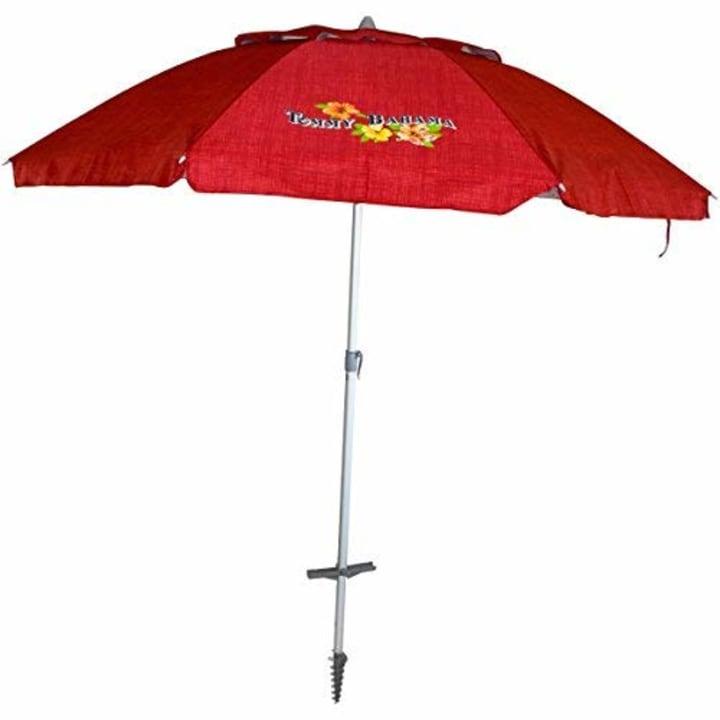 948dc29afd The best beach umbrellas