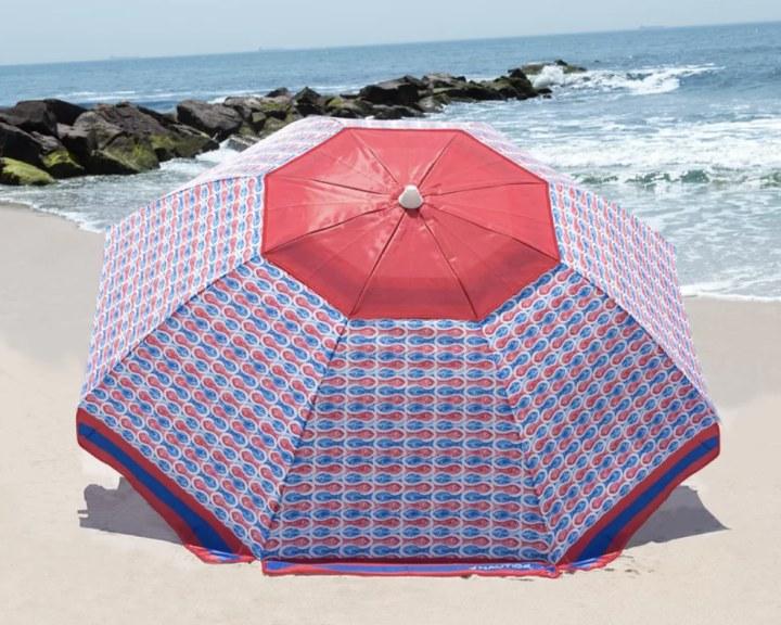 The Best Beach Umbrellas