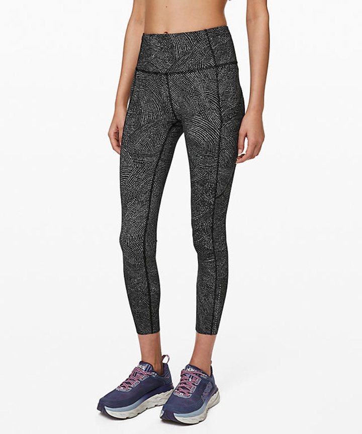 8e4c64f2 The best workout leggings, according to fitness professionals