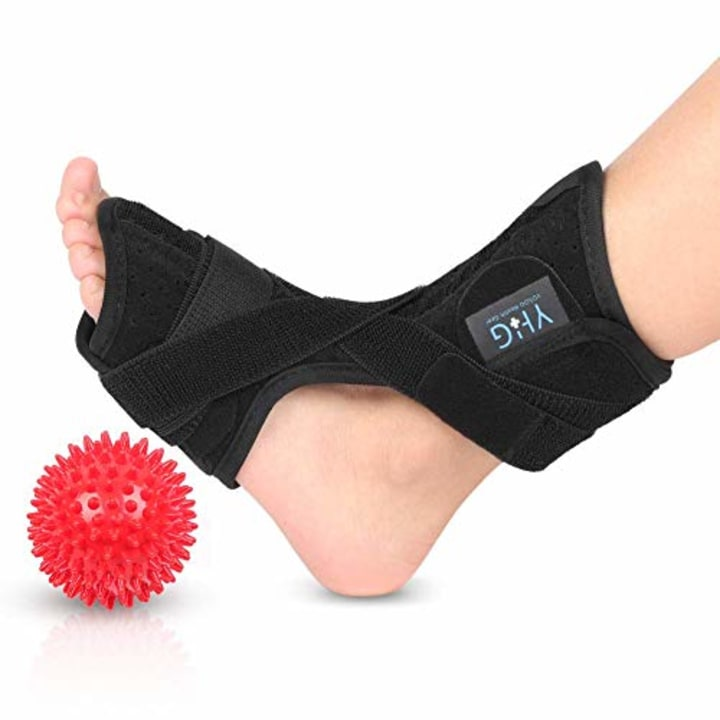 9b563a1e9f5eb What is plantar fasciitis? And what can you do to relieve the pain?