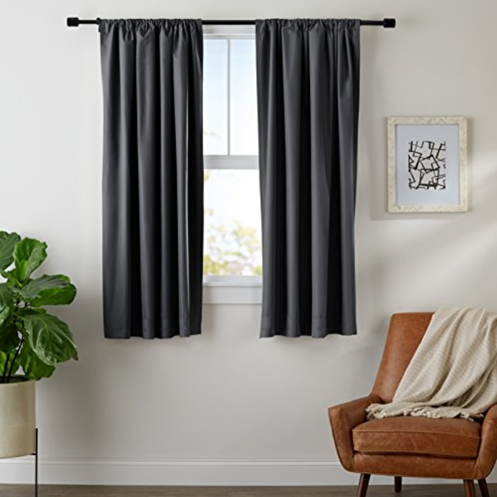 17 Best Blackout Curtains To Help You Sleep At Night