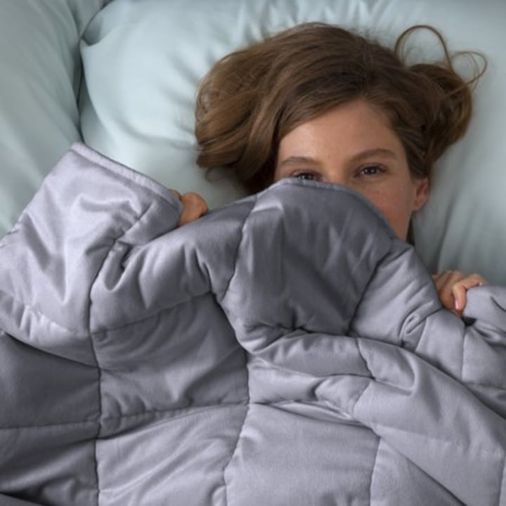 The 7 Best Weighted Blankets Of 2020