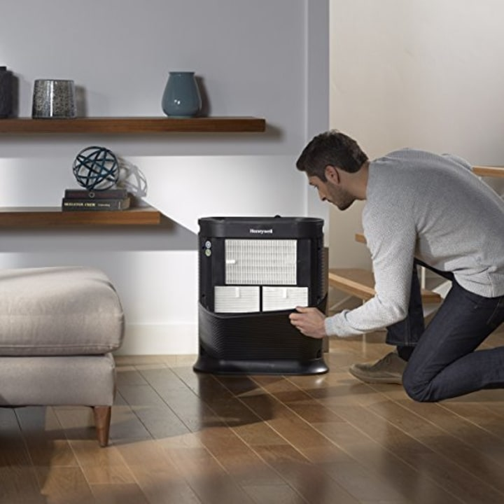 Fine The Best Air Purifiers According To Doctors And Experts Home Interior And Landscaping Spoatsignezvosmurscom