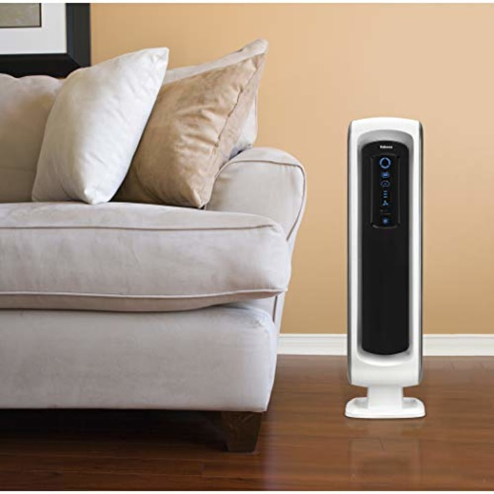 The best air purifiers, according to doctors and experts
